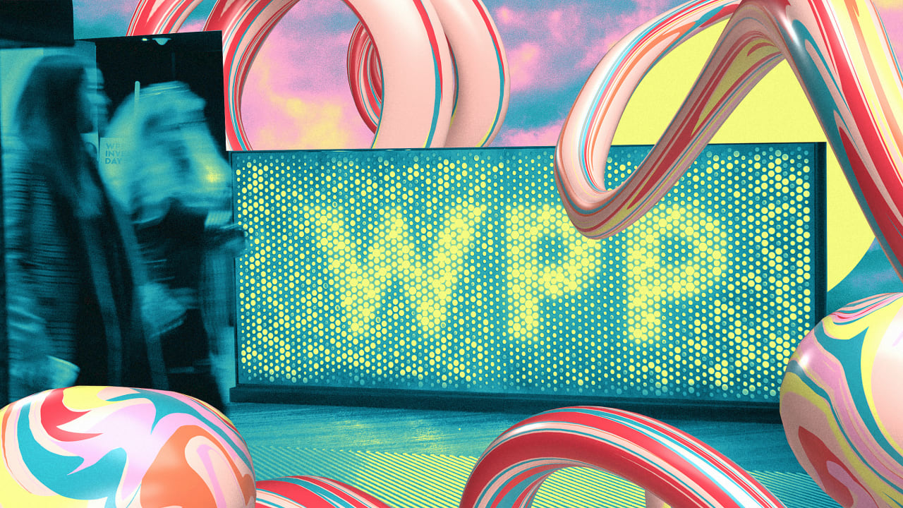 Why WPP wants to be the LVMH of post-COVID-19 advertising
