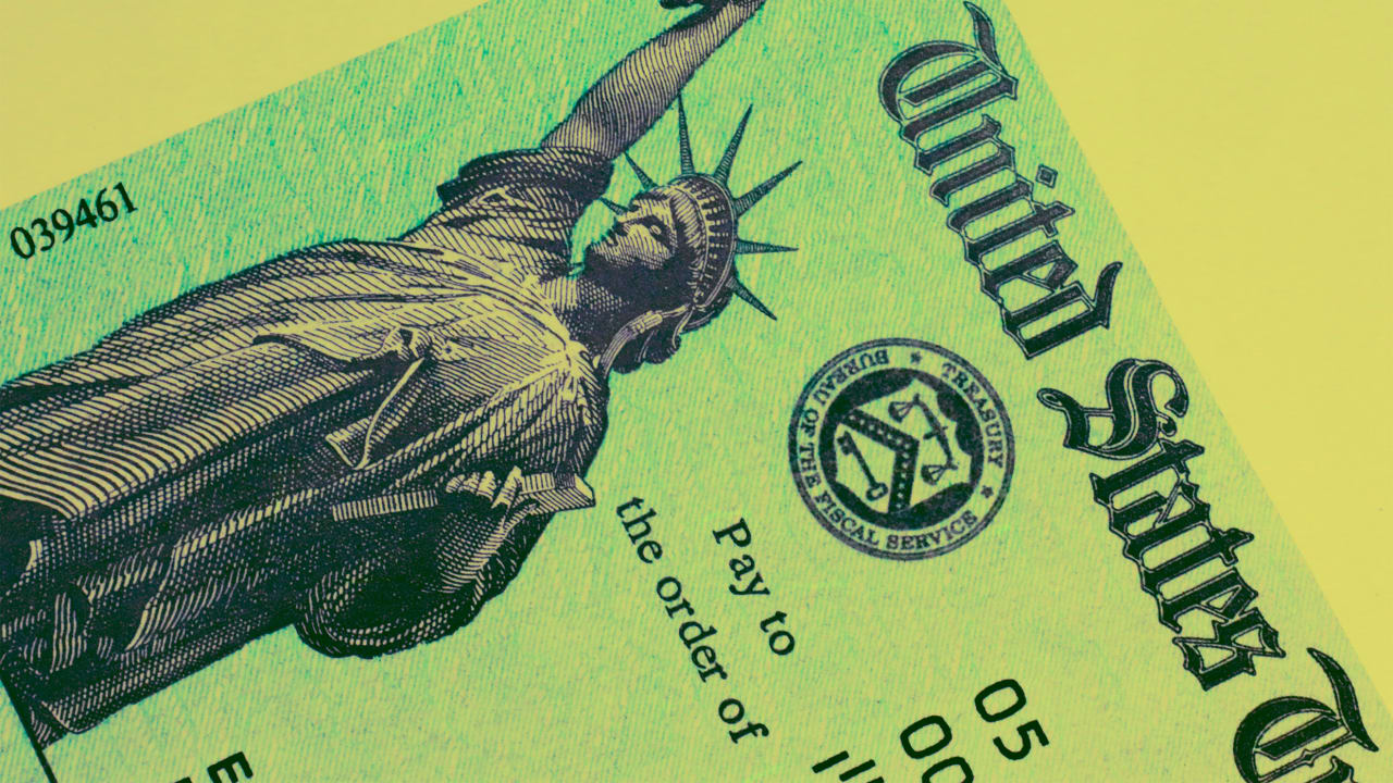 IRS stimulus check update: Are 4th payments back on the table?