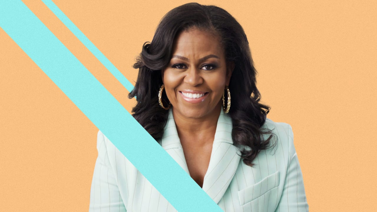 p 1 exclusive michelle obama weve got to put pressure on the private sector to help end food insecurity in america.
