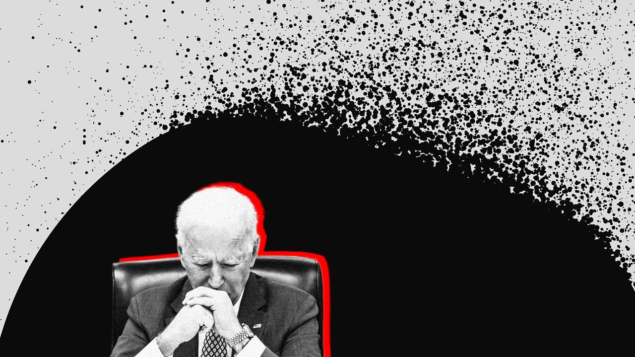 The Biden administration wants to finally deal with our lead pipe problem