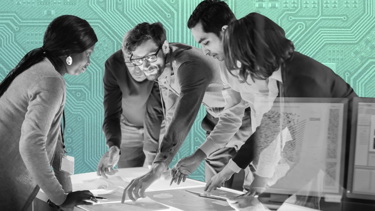 How nonprofits can foster a culture of innovation