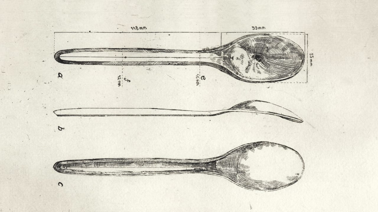 The secrets behind the plastic spoon: a 'perfect' design with terrible consequences