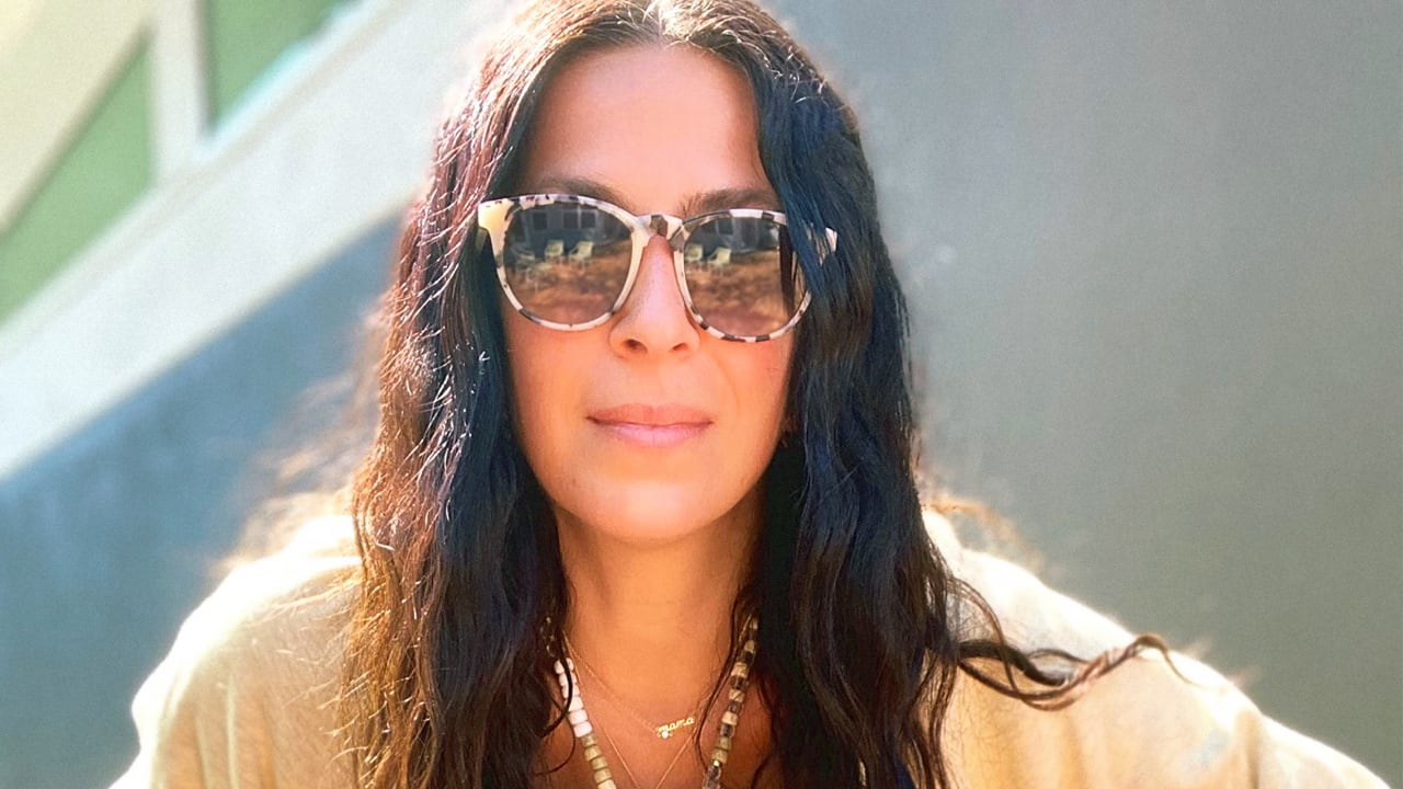 The untold story of the ripped T-shirt that made Rebecca Minkoff famous