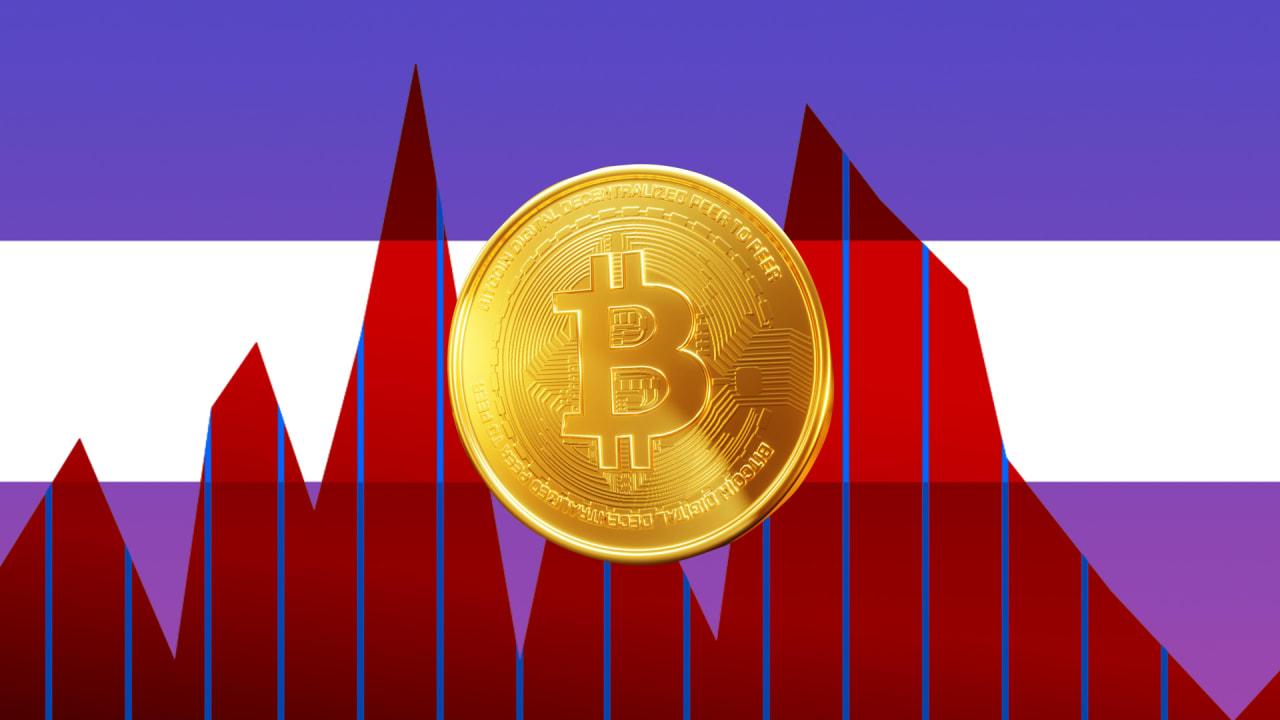 International Monetary Fund warns of risks after El Salvador adopts Bitcoin as legal tender