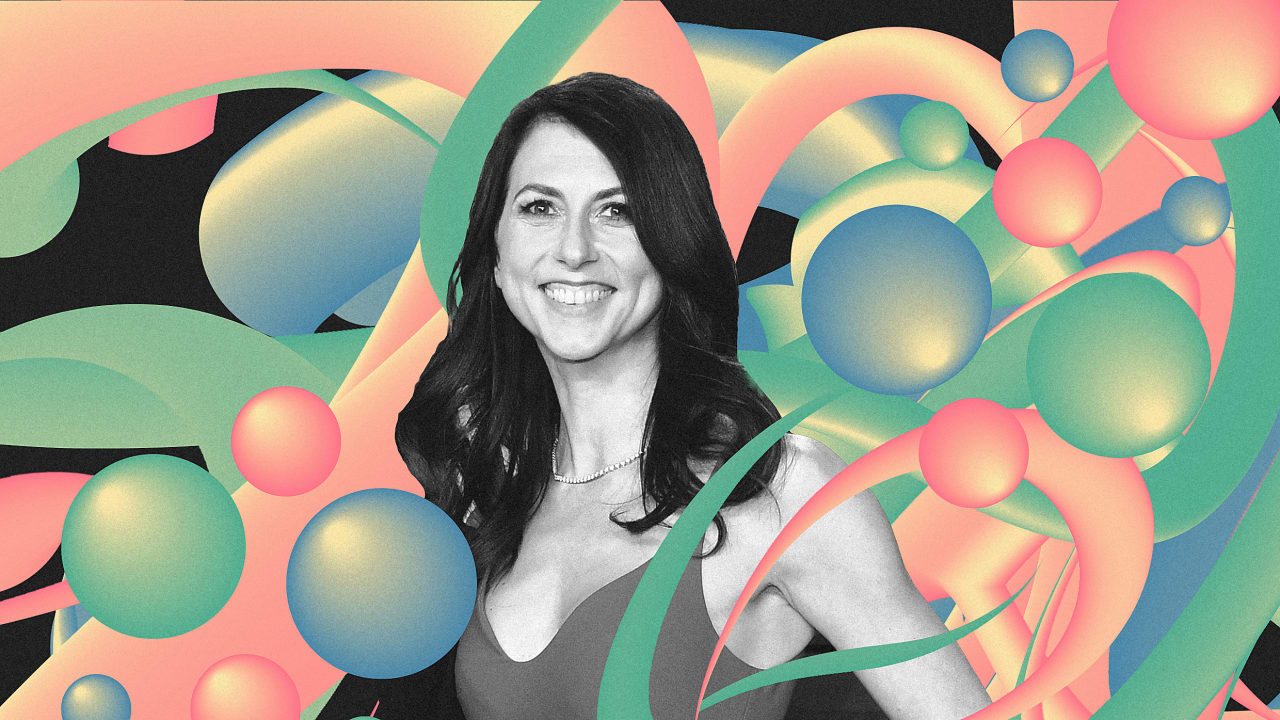 5 ways MacKenzie Scott's $8.5 billion philanthropy strategy can be a model for other donors