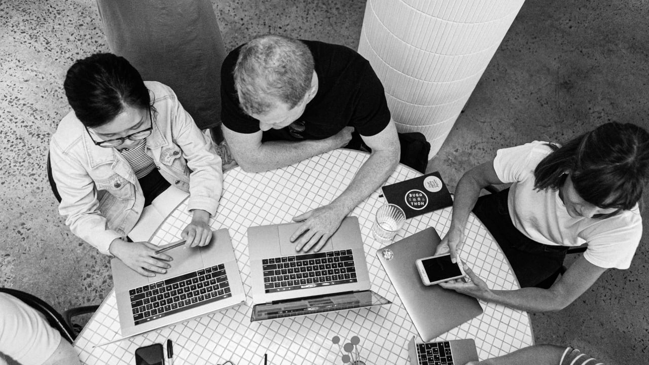 If you've got a job at a startup don't make these common mistakes