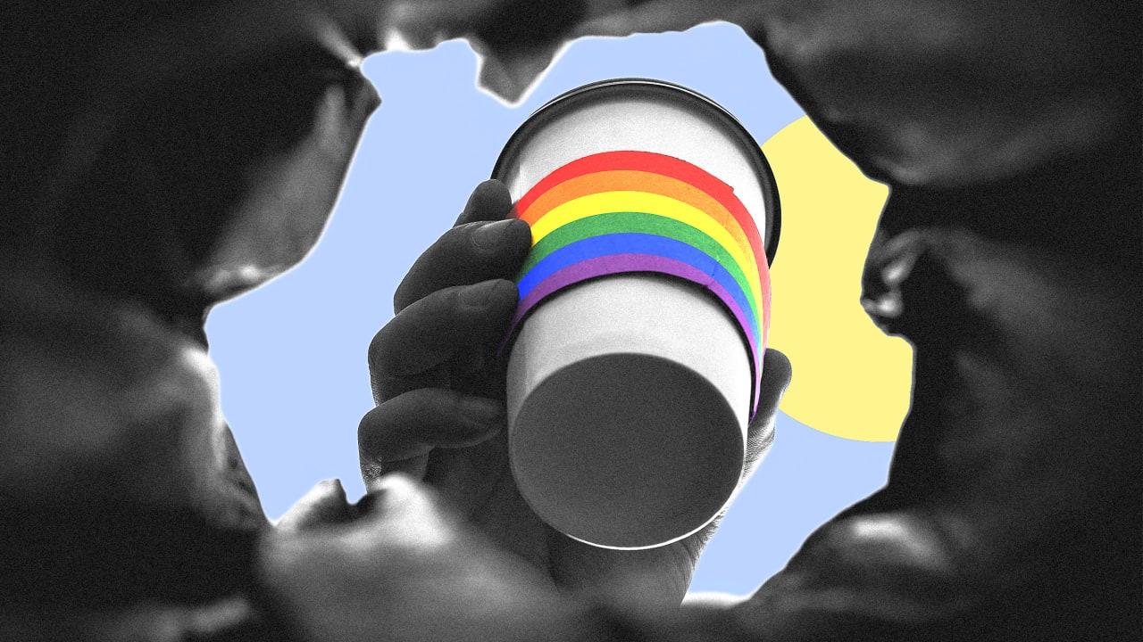 Why Pride branding matters