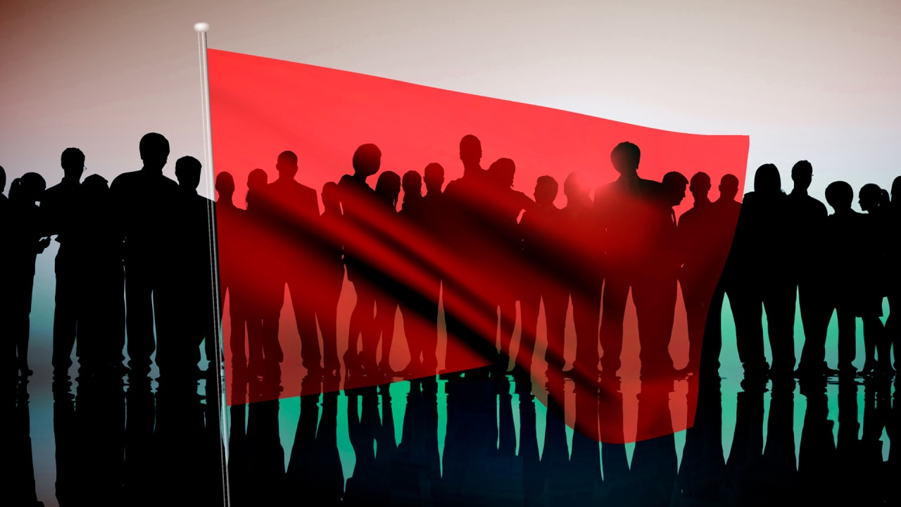 3 red flags that show a company doesn't really value diversity and equity