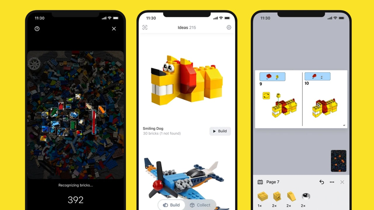 Lego - cover