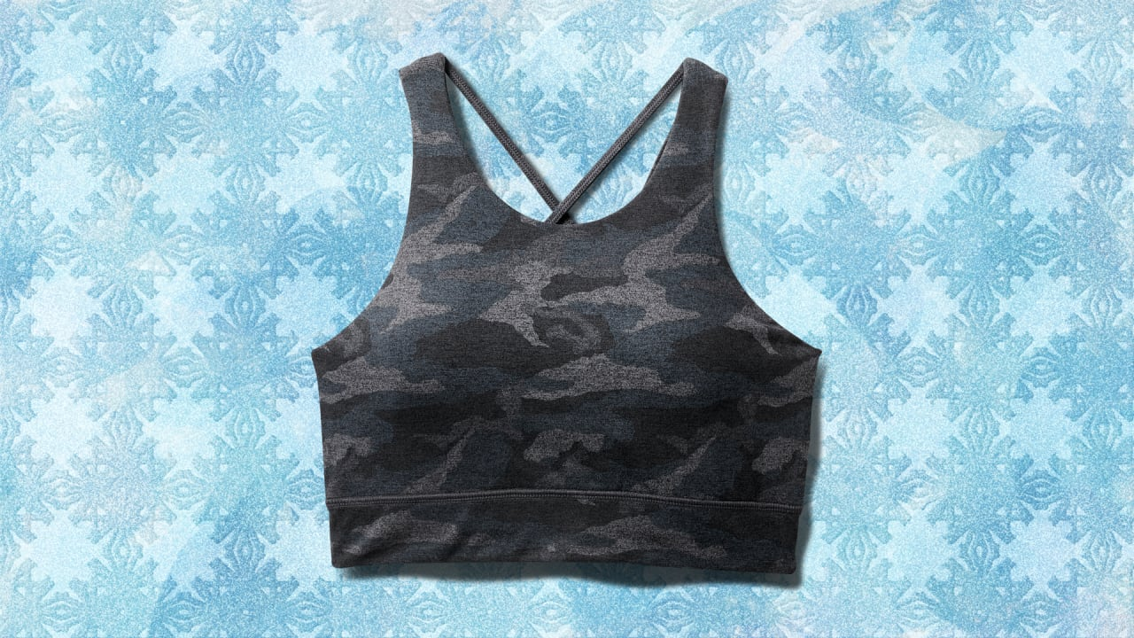 The best cool clothes for hot summer workouts