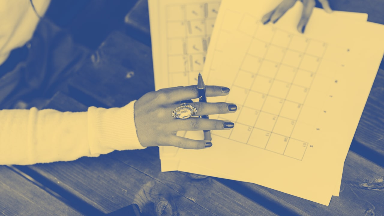 How to maximize productivity in a hybrid work environment