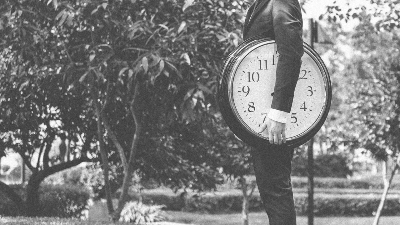 7 hacks for guarding your time more effectively