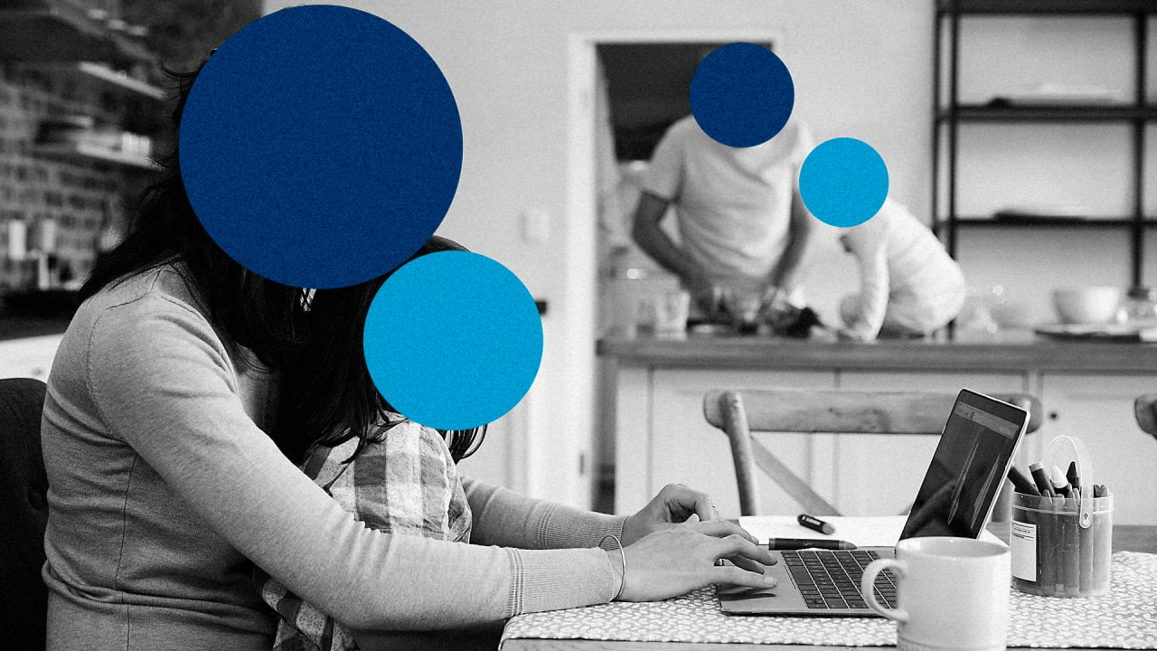 Working parents say companies are discriminating against them for focusing on their families