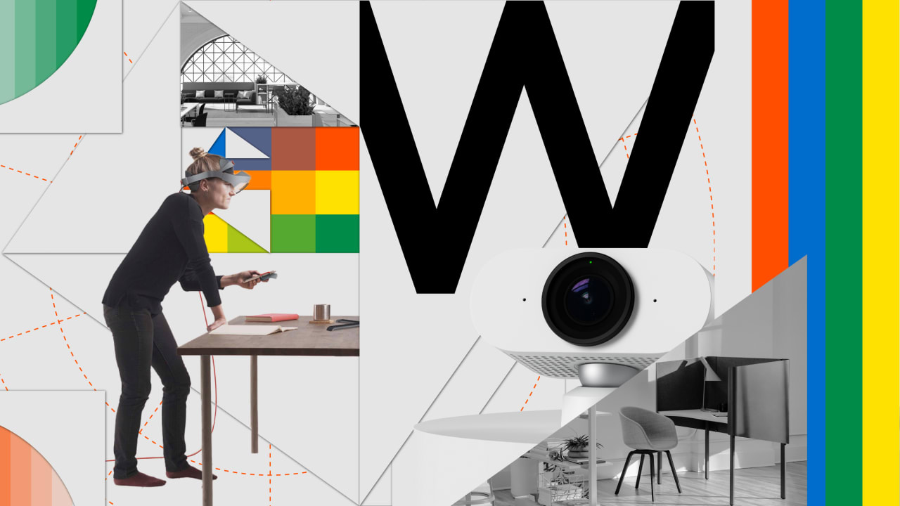 The best workplace design of 2021