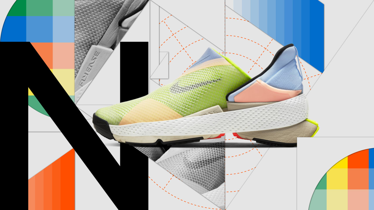 Nike's hands-free shoe proves that universal design leads to better products for everyone