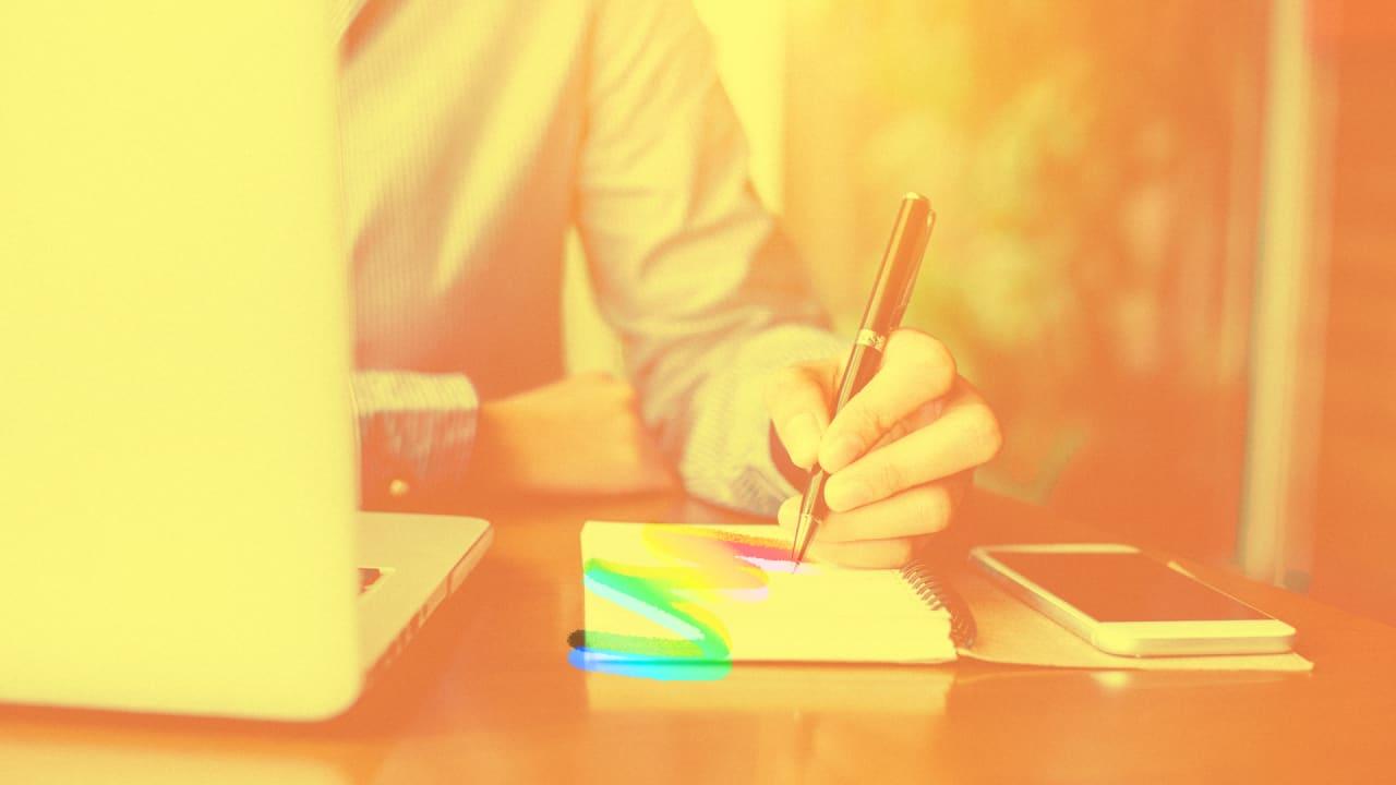 5 ways to reboot your résumé this fall