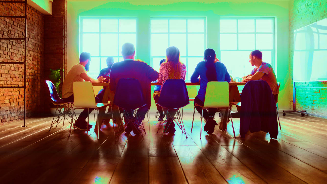 How to design inspiring conversations that have an impact in the workplace