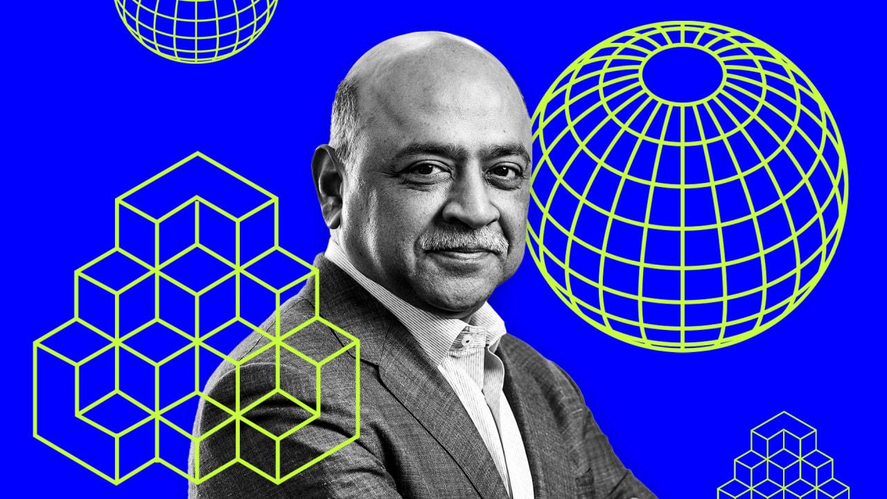 IBM CEO: Quantum computing will take off 'like a rocket ship' this decade