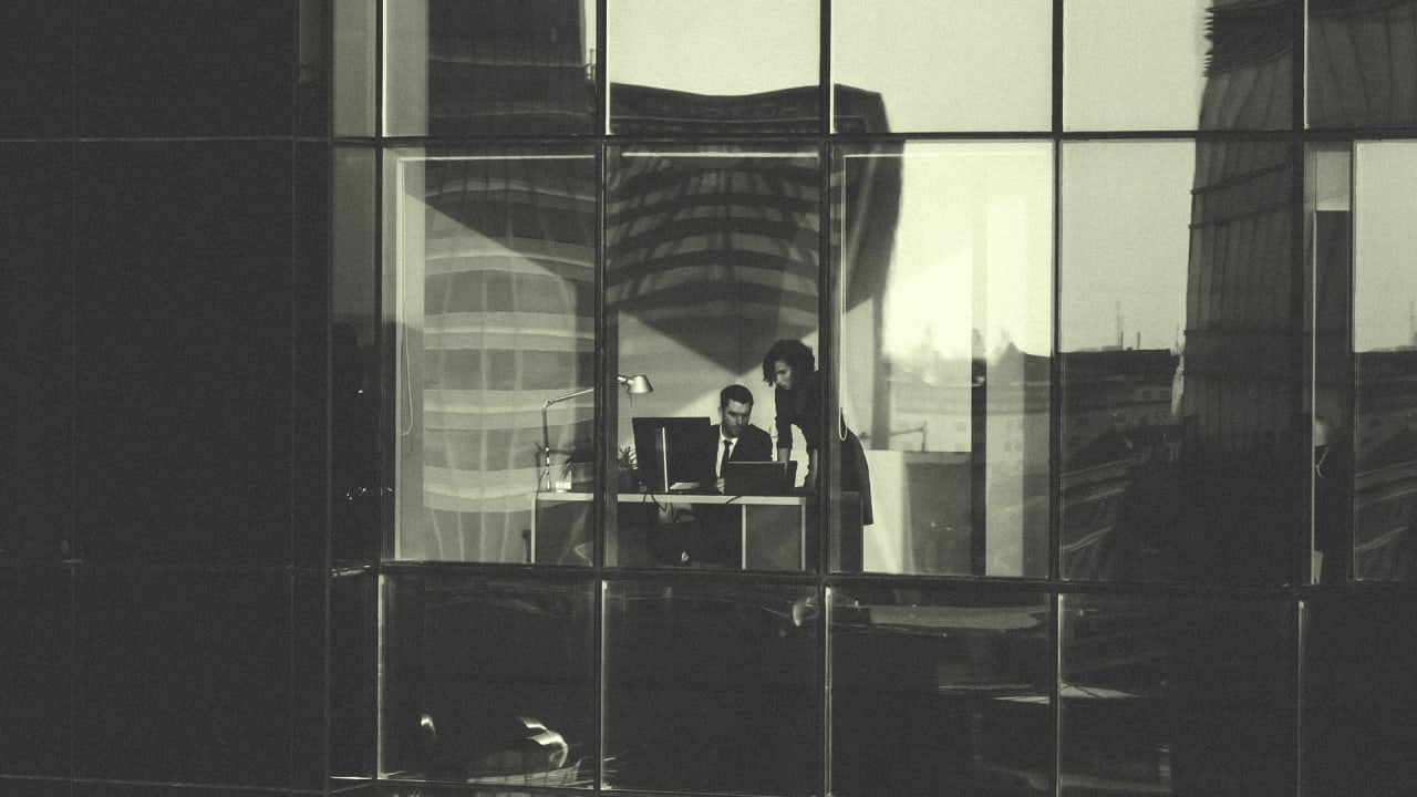 Leaders: Beware of this potential negative impact in the new way we work