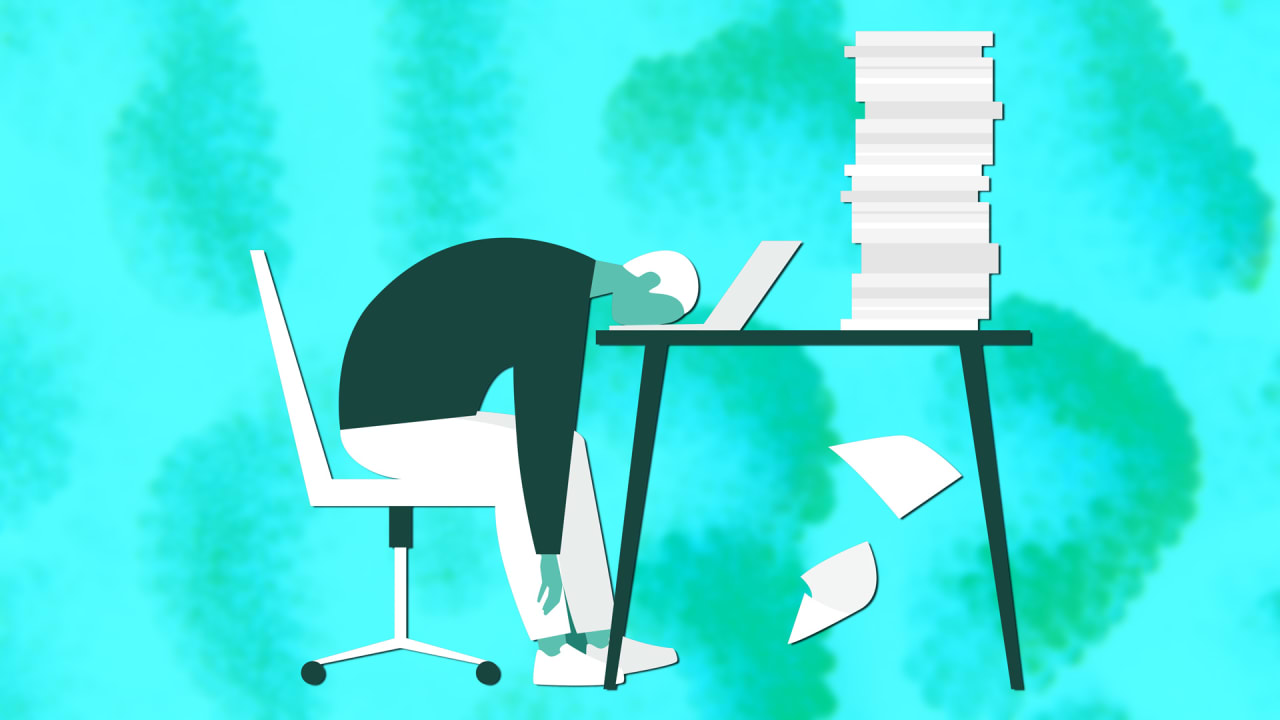 This is what happens to your brain when you procrastinate