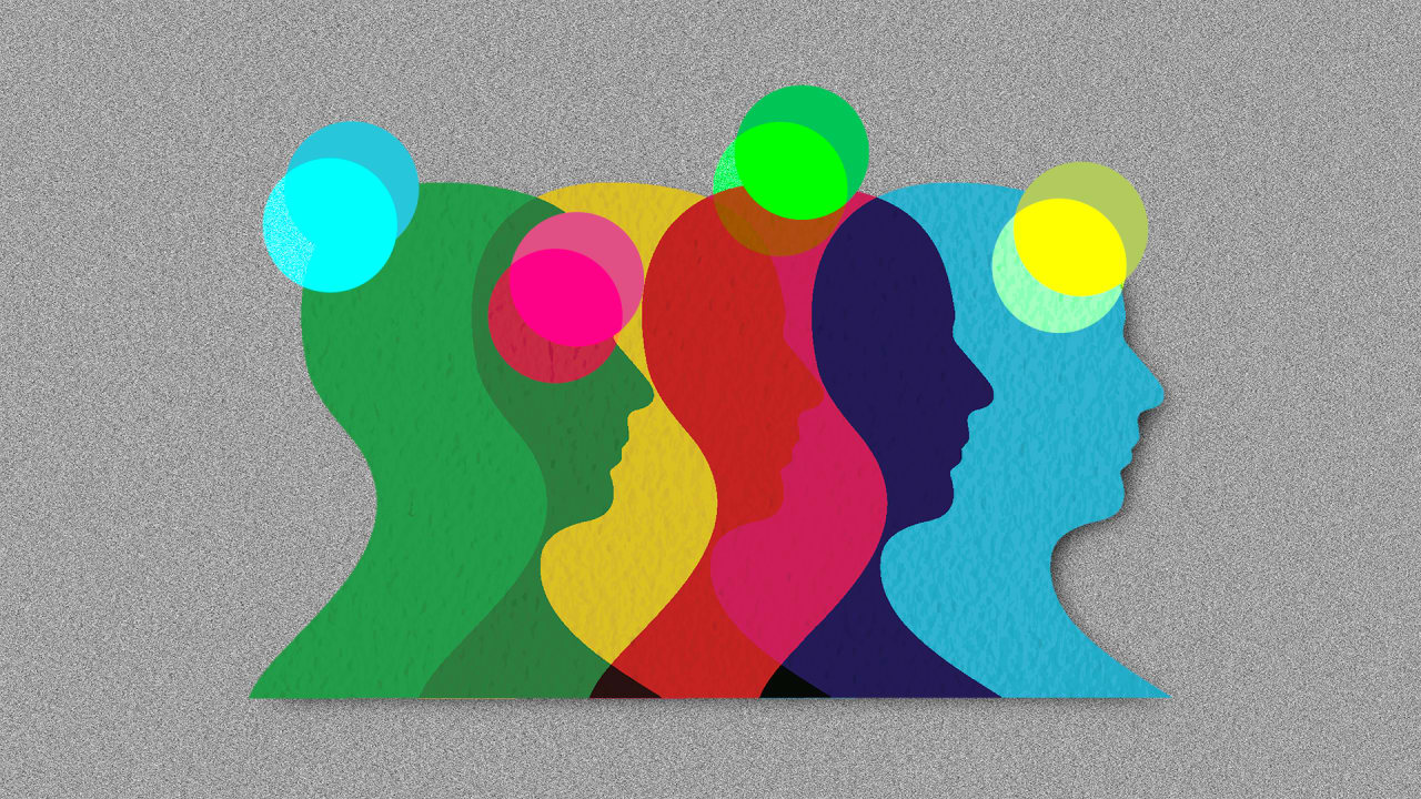 This one creative exercise can bring diversity of thought to your work