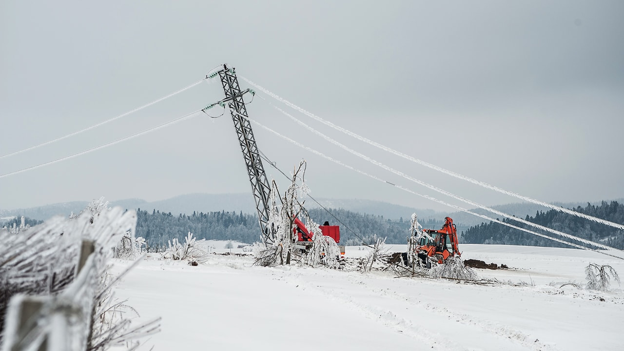 Utility companies aren't preparing for the right kind of disasters