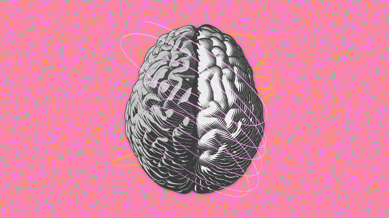 6 ways to deal with an anxious brain