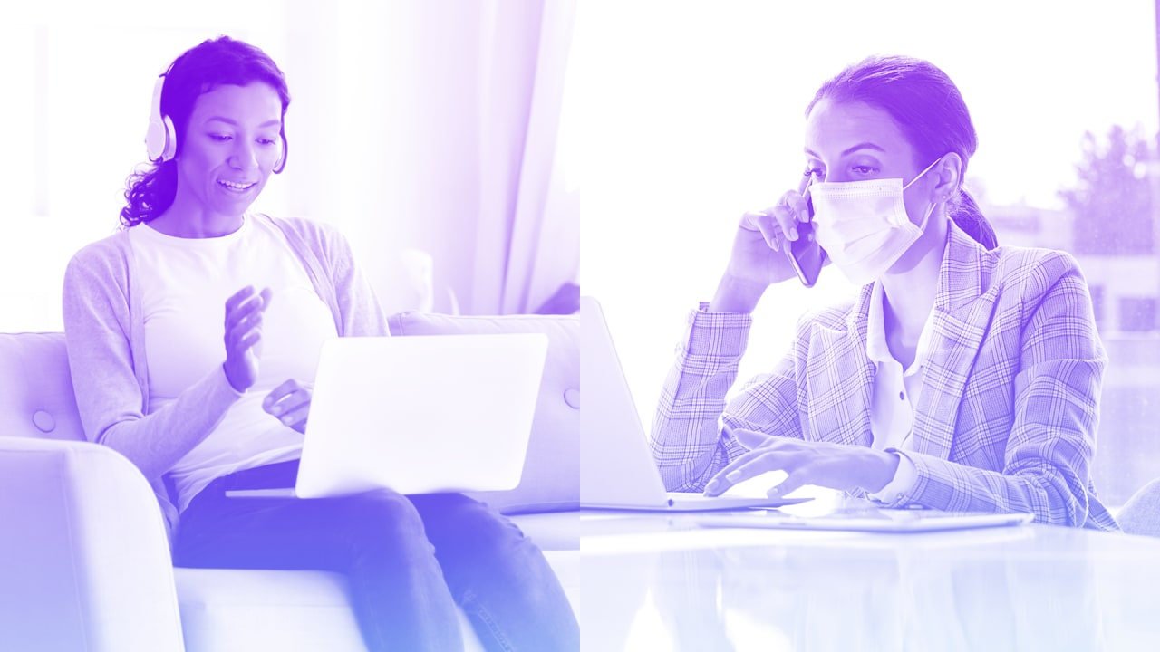 How to make remote and hybrid brainstorming less awkward