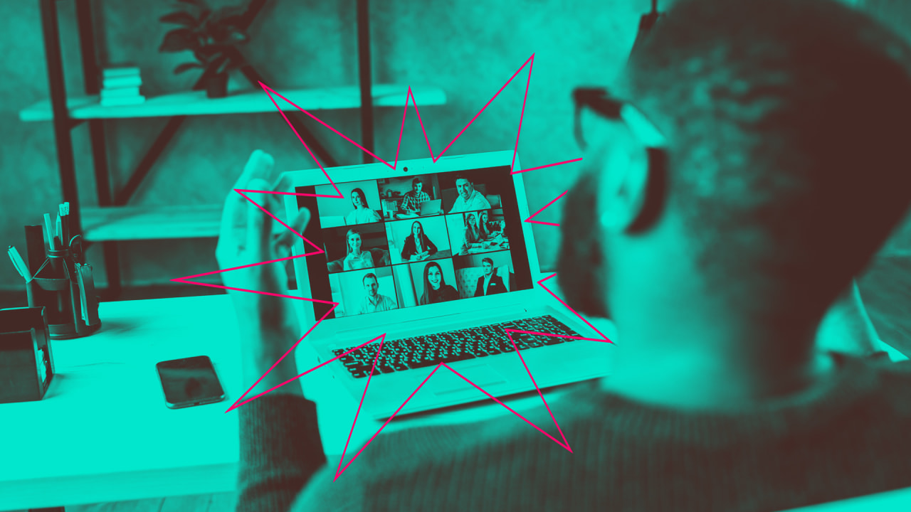 Remote team-bonding is here to stay. Here are 5 ways to keep your team engaged from a distance