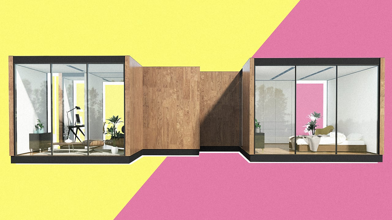 this company will design your house for less than the price of your ph