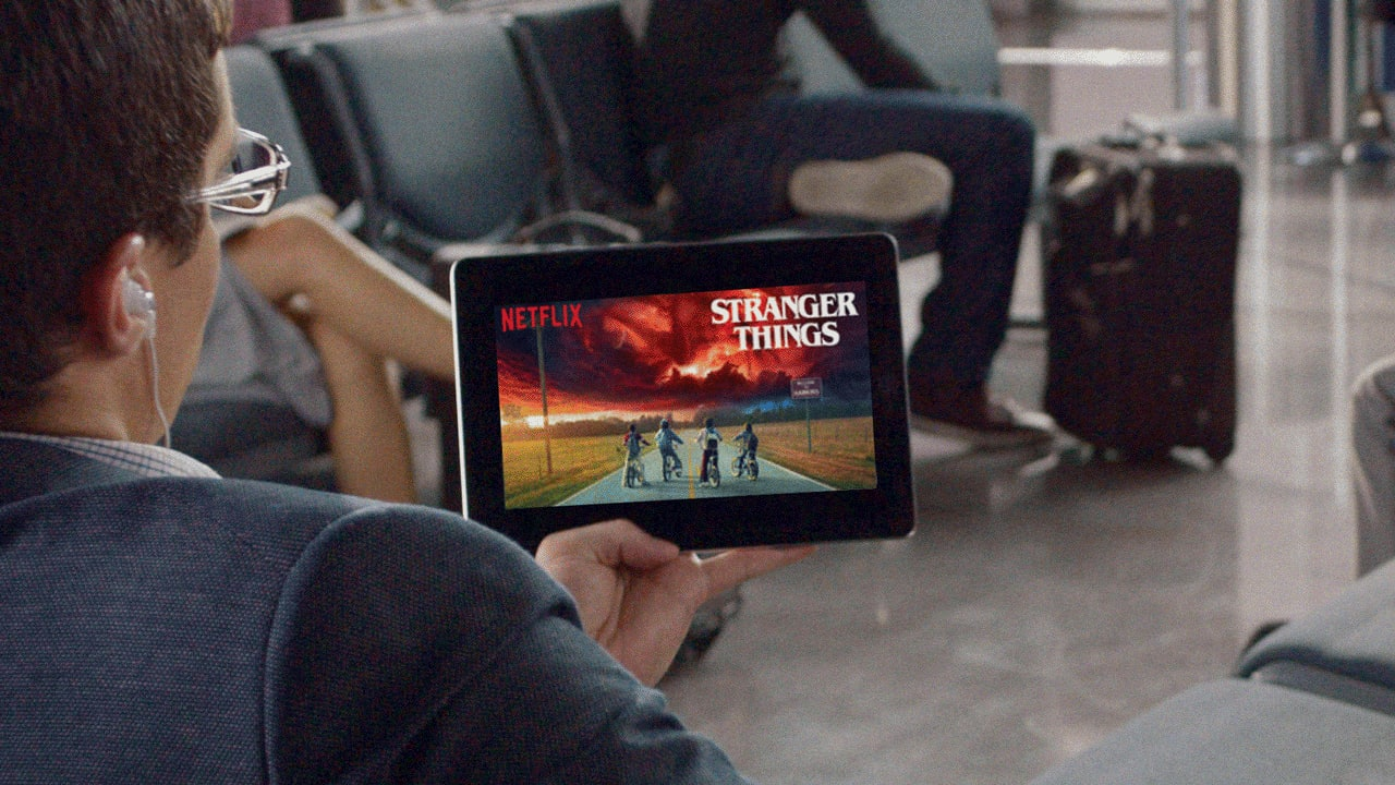 Netflix Is Even Personalizing Its Graphic Design To You Now