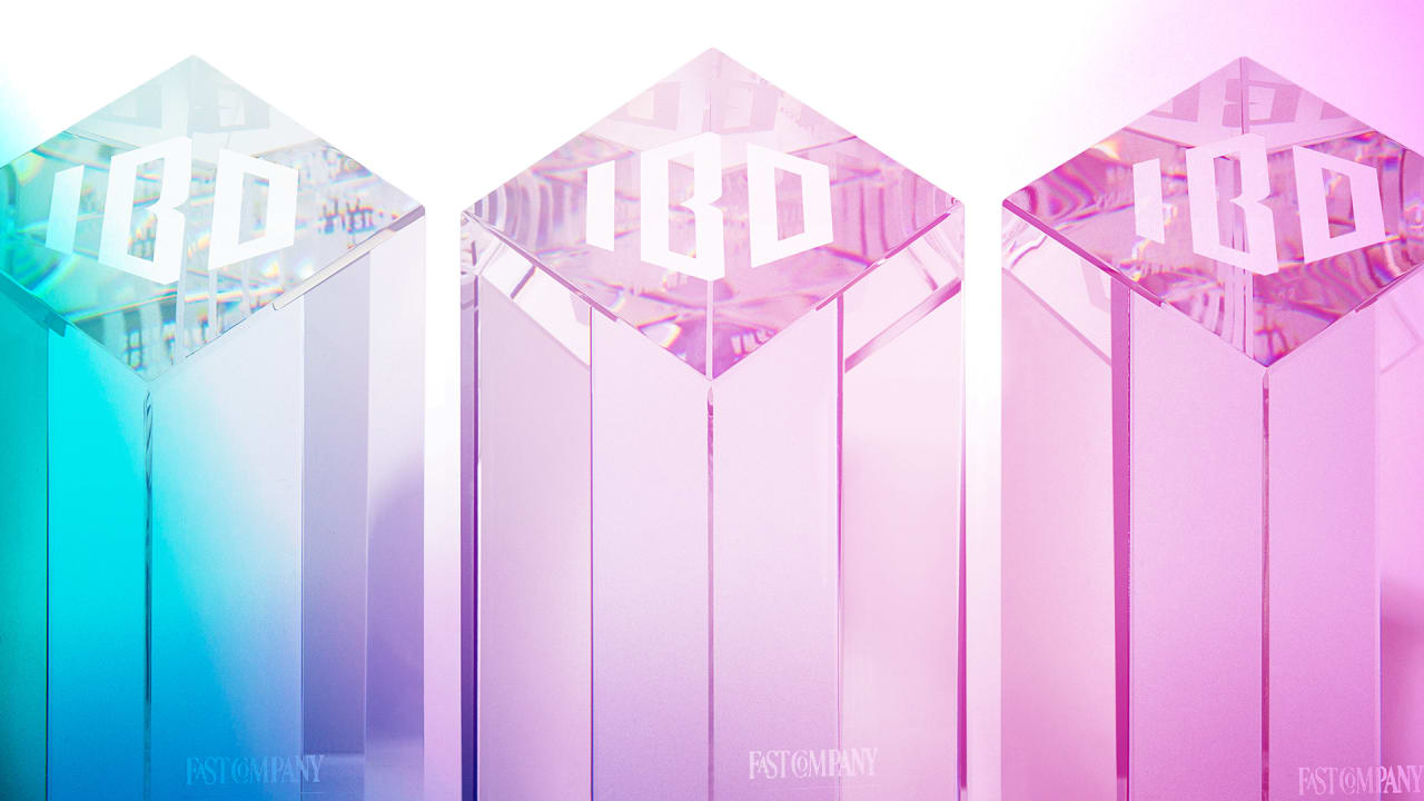 Deadline extended for the 2018 innovation by design awards for Innovative design company