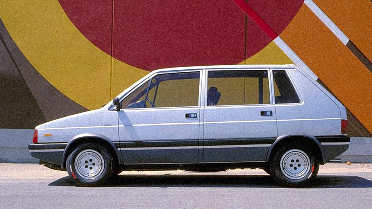 Image result for This legendary auto designer predicted car-sharing decades ago