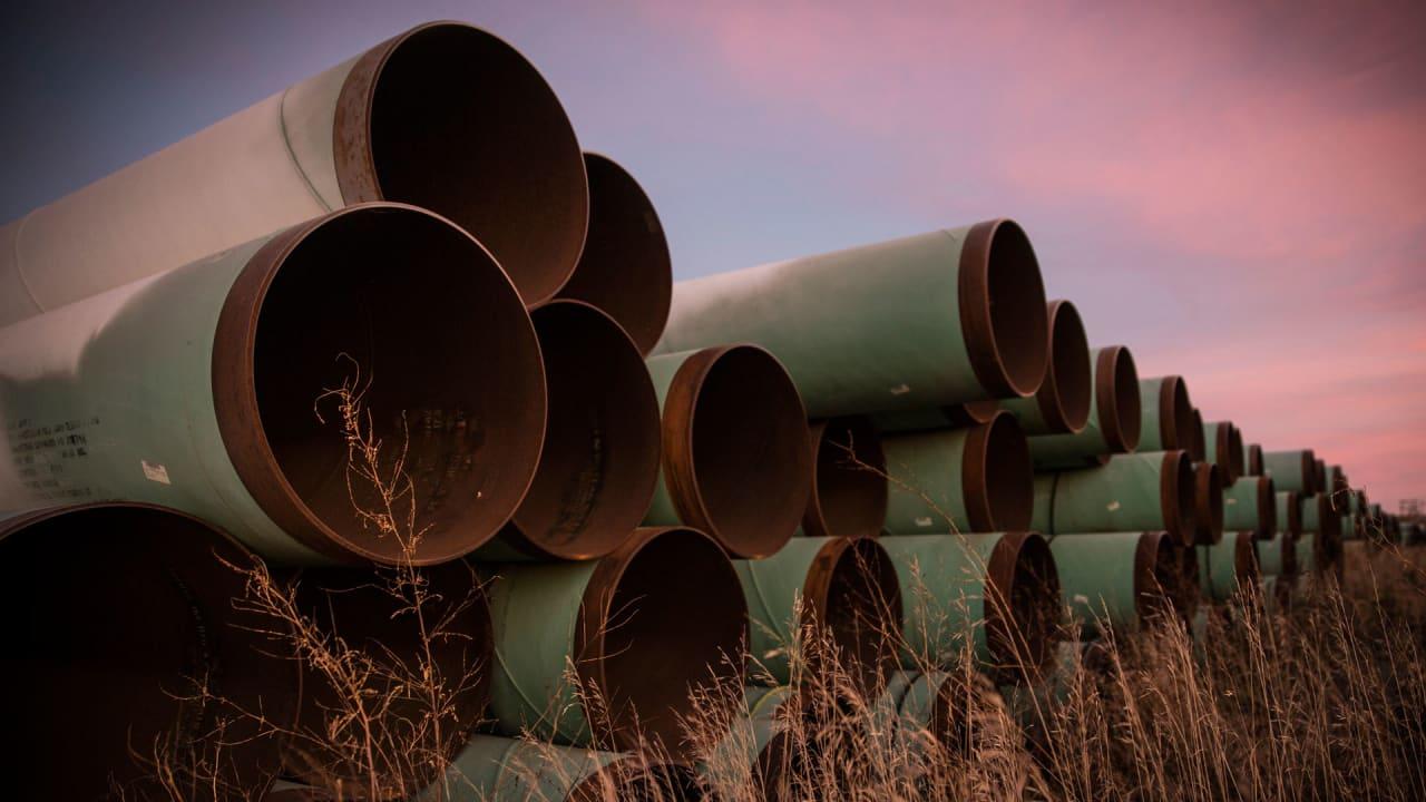 Nebraskan commission approves Keystone XL pipeline even after last week's spill