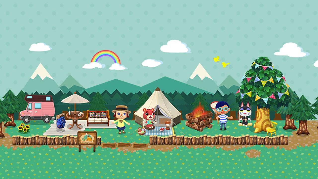 Nintendo's next big smartphone game embraces the freemium business
