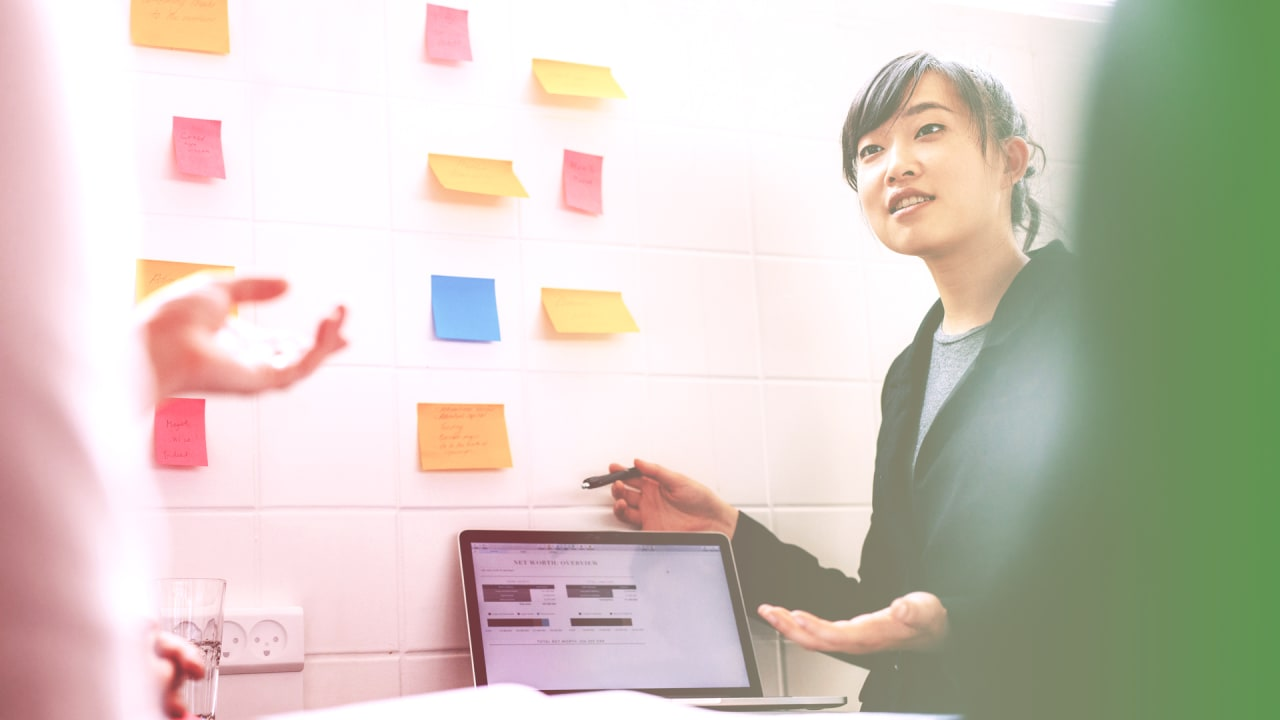 How To Talk To Your Boss About Your Career Goals