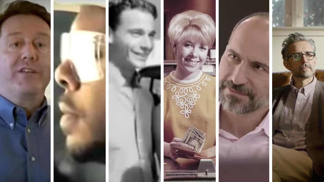 Facebook, Uber, Wells Fargo, and the new wave of Apology Ads
