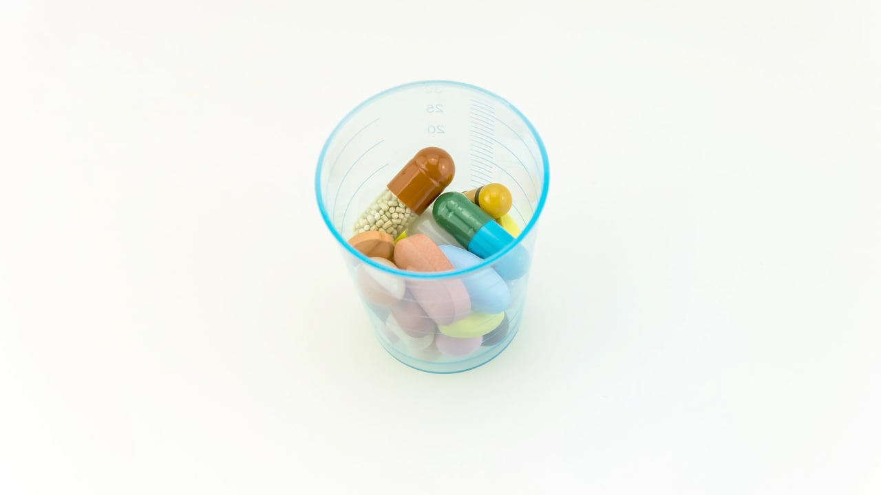 Will new vitamins study hurt (the very many) supplement startups?