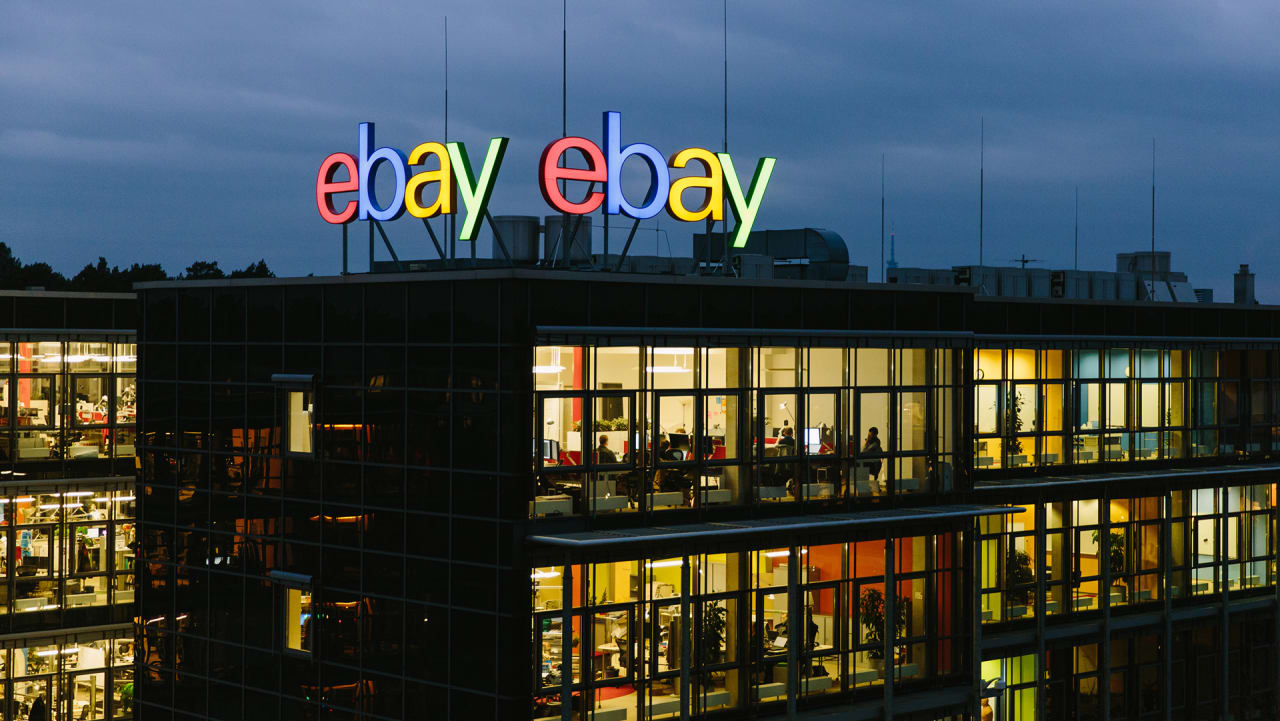 eBay's new feature finds the products you might actually buy