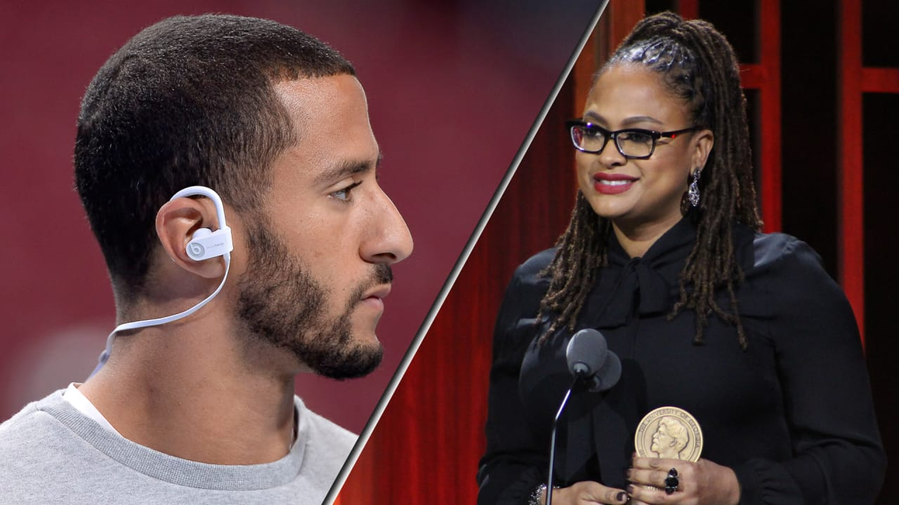 Colin Kaepernick and Ava Duvernay are developing a comedy series