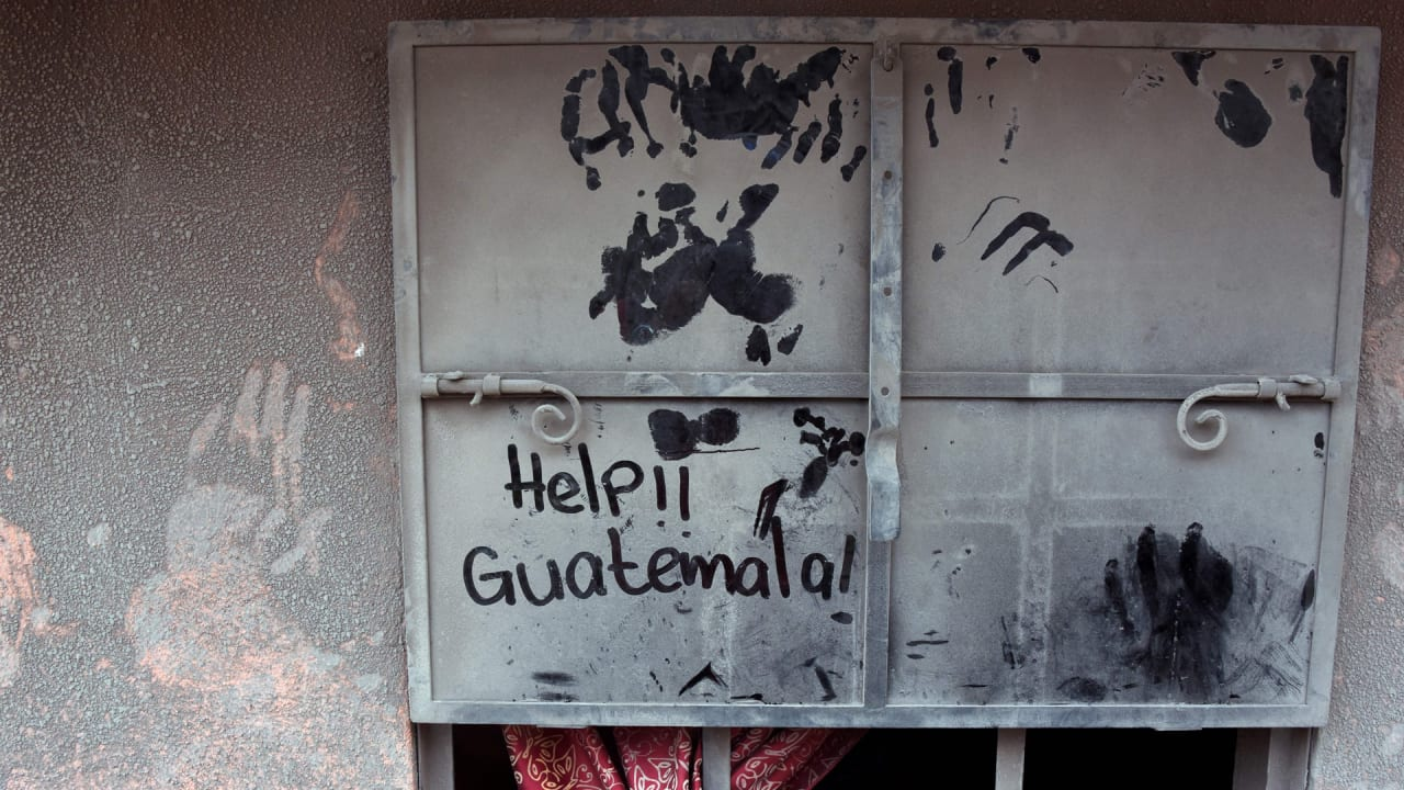 Facebook matching donations for Guatemala relief up to $250,000