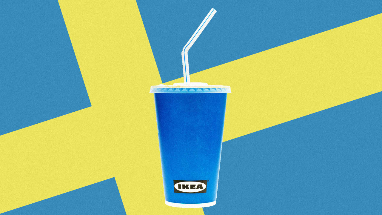 Ikea is ditching single-use plastic by 2020