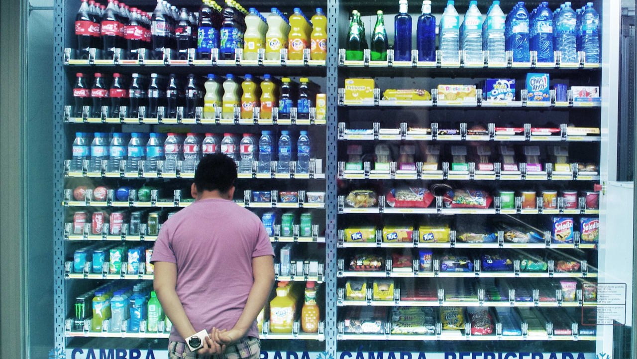 Glorified vending machine startup Bodega finally kills off its offensive name