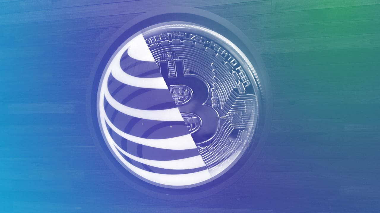 AT&T gets sued over two-factor security flaws and $23M cryptocurrency theft