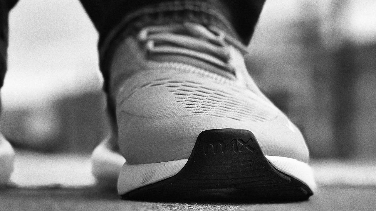 Petition · Nike management: Name Allah auf Nike Airmax 270