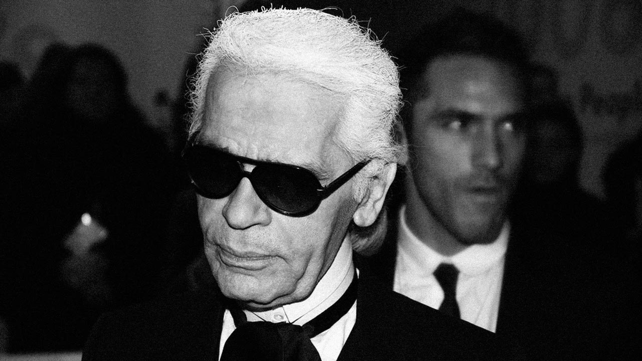 """Sweatpants are a sign of defeat"": 22 controversial Karl Lagerfeld quotes"