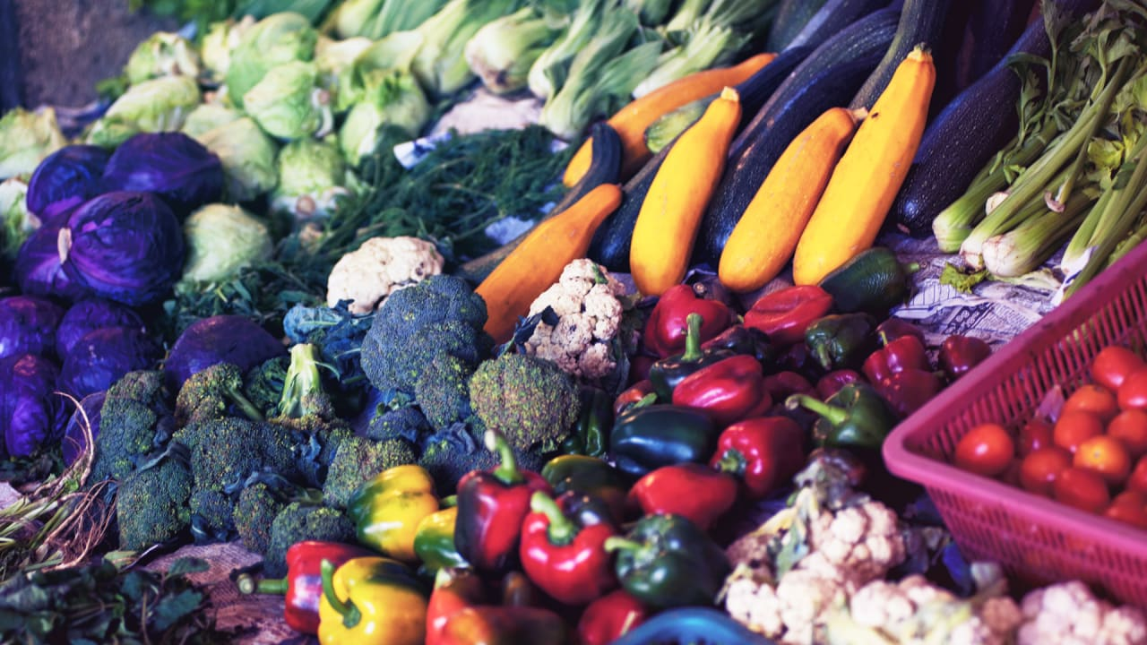 """Prescribing"" fruits and veggies would save $100 billion in medical costs"