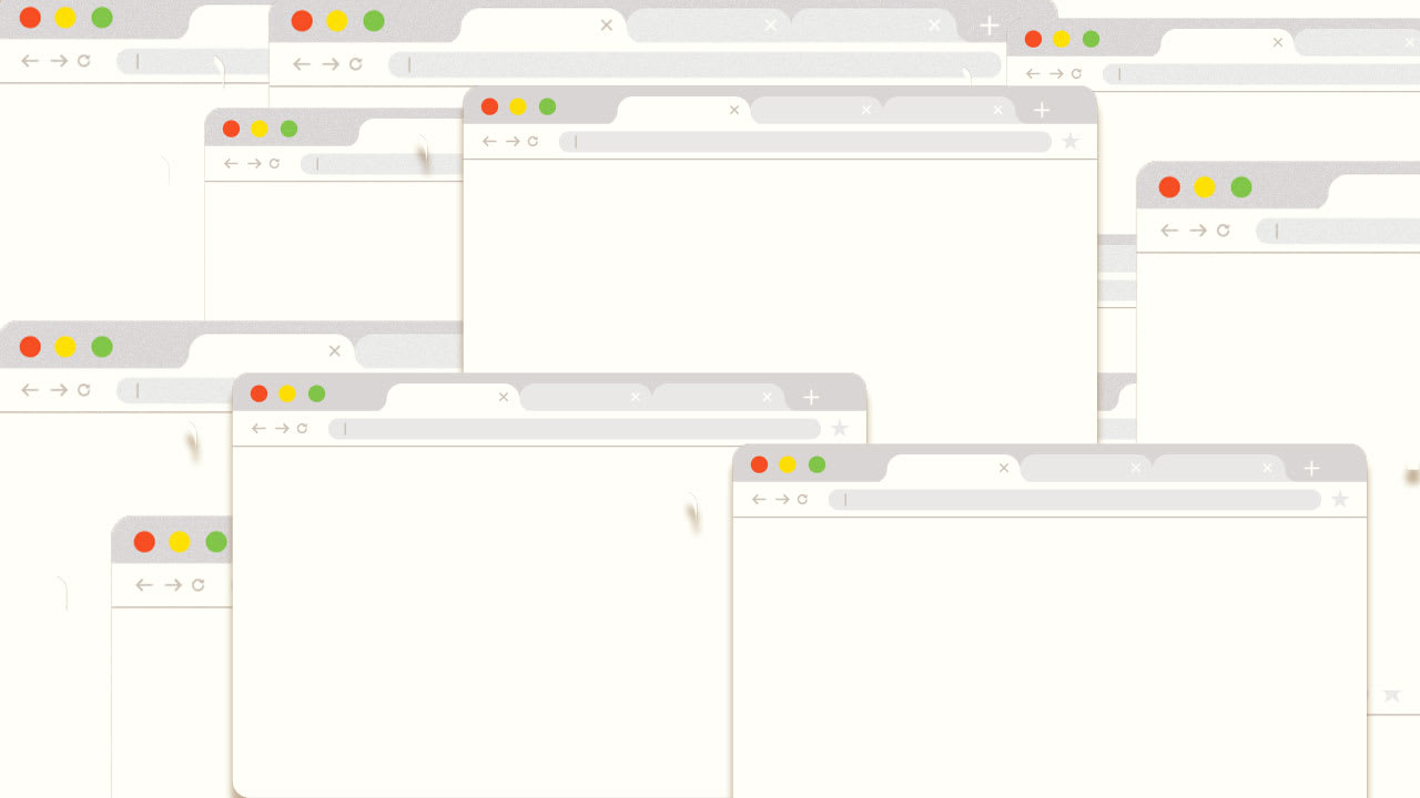 Here's how to tame browser-tab madness in Chrome and Firefox