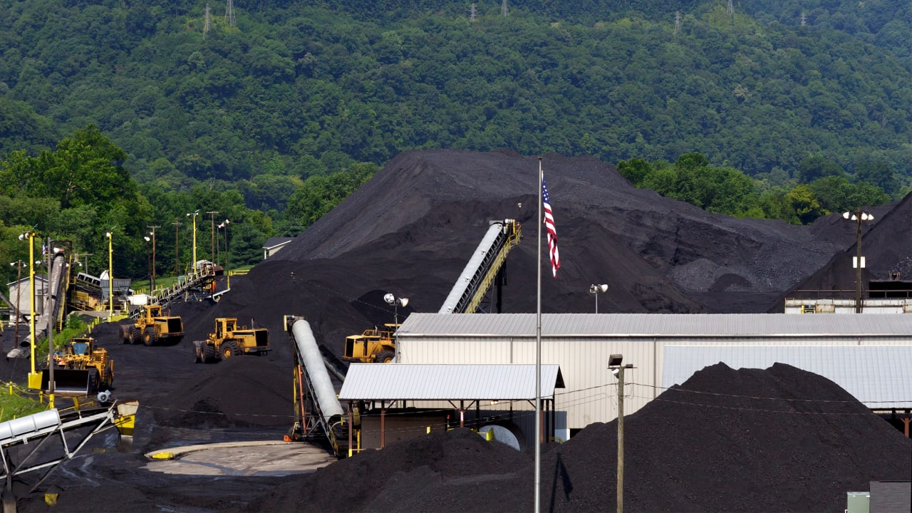 As coal companies fail, the workers are being left with nothing