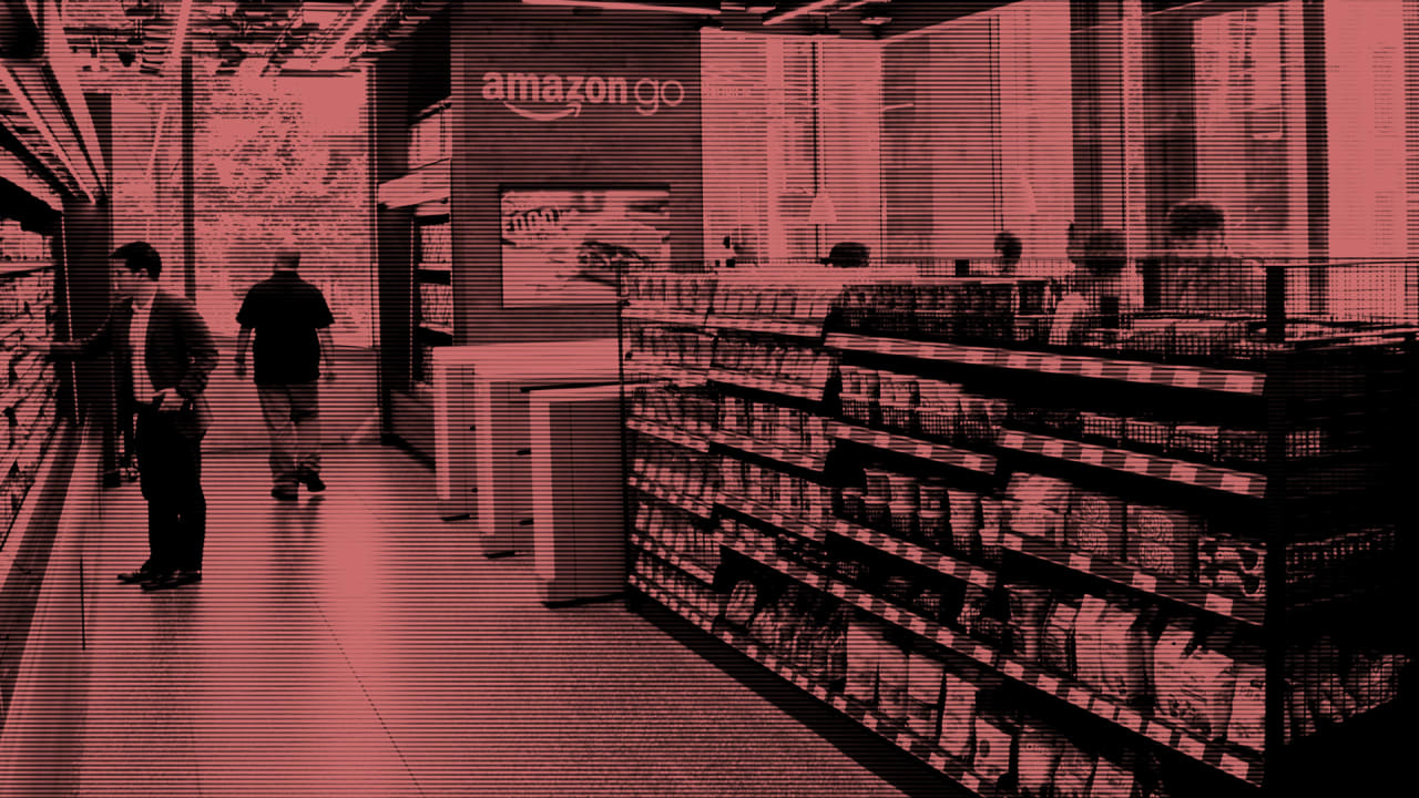 Amazon Go expanding to larger Seattle store, licensing tech to retailers
